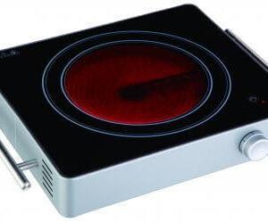 כירה בישול קרמית יחיד