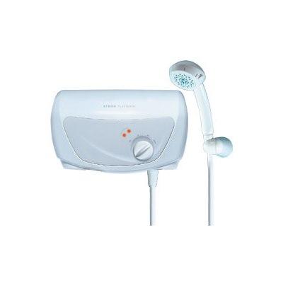 אטמור - מחמם מים מהיר למקלחת