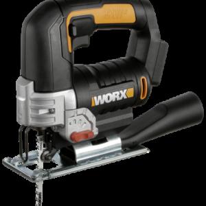מסור אנכי נטען WORX WX543.9